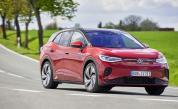 <p>Volkswagen лансира двумоторния ID.4 GTX</p>