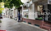 Мъж простреля жена в София, задържаха го в Русе