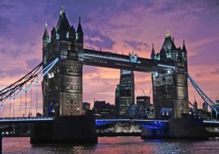 В Лондон раздадоха първите еконагради