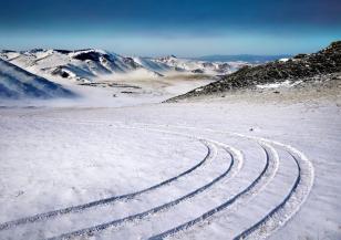 Вечната замръзналост в Русия се топи и застрашава инфраструктурата