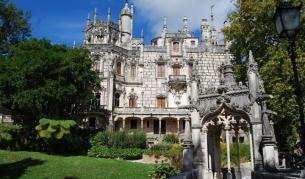 Масонското очарование на Португалия