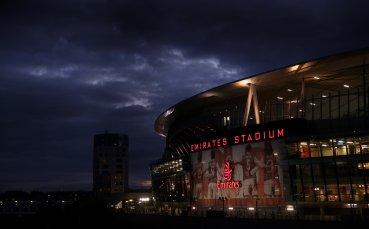 НА ЖИВО: Арсенал - Астън Вила, съставите