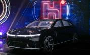 <p>Тайванският конкурент на Tesla с дисплеи по каросерията</p>