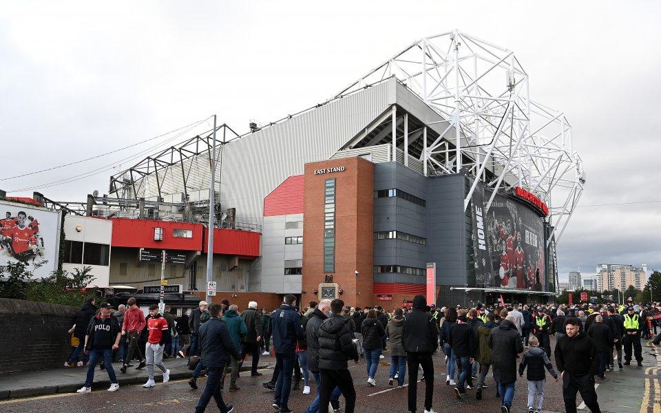 Отборите на Манчестър Юнайтед и Ливърпул се изправят един срещу