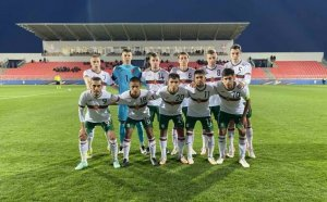 Голям успех за България