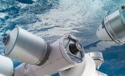 Космическата станция Orbital Reef
