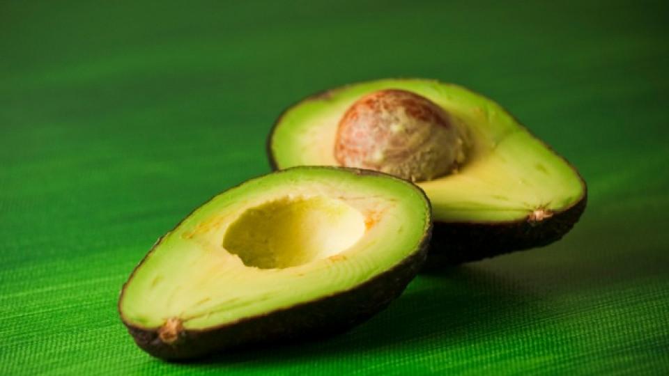 Успешната диета включва авокадо