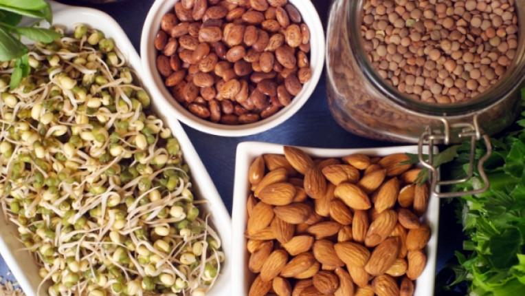 безглутенова диета целиакия зърнени храни алергични реакции бобови култури ядки