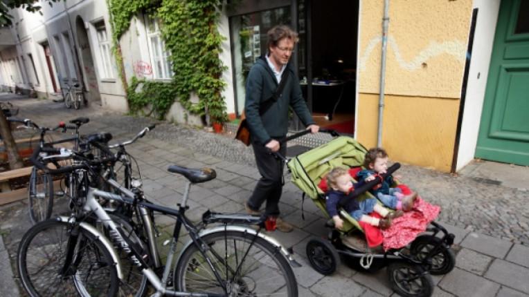родители бъдеща майка грешно твърдение