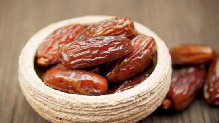 фурми сушен плод Африка издръжливост фруктоза компоти щитовидна жлеза астма