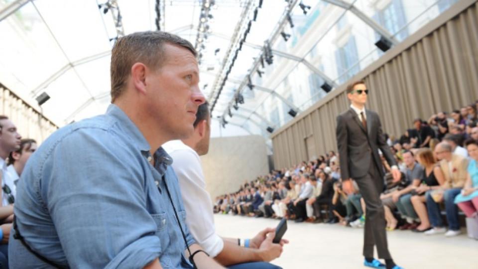 """Скот Шуман, човекът, който стои зад може би най-известния моден блог в момента - """"The Sartorialist"""""""