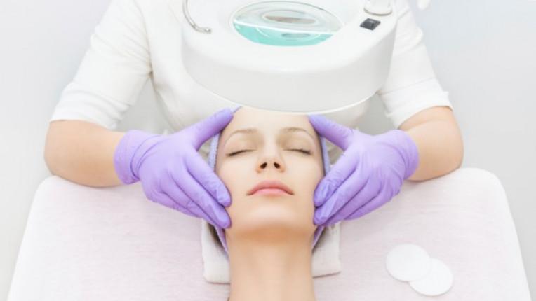 дерматология лице красота
