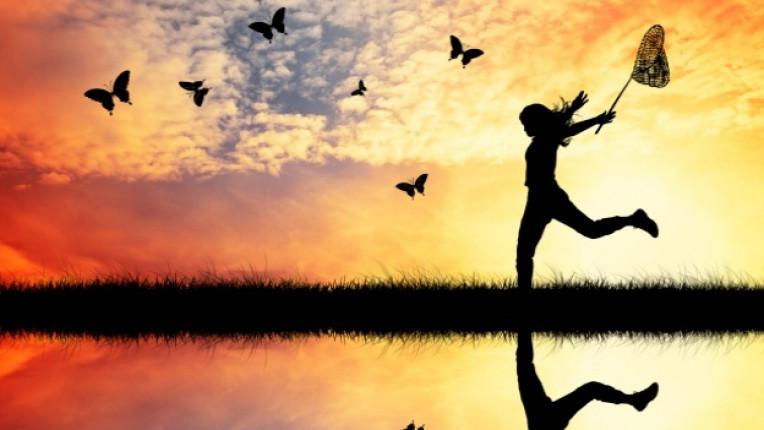 младост детство борбеност сила на духа успех амбиция мечти цели
