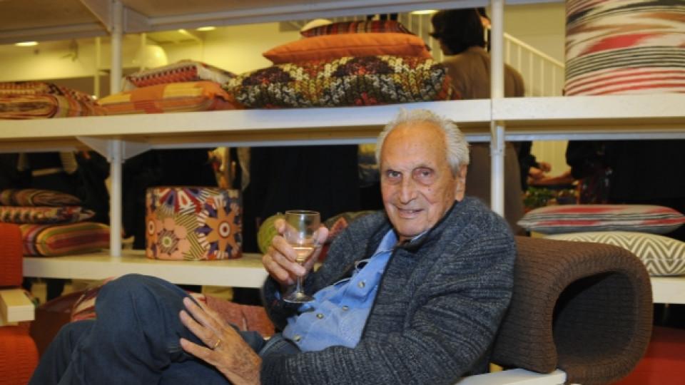 Отавио Мисони (1921-2013)