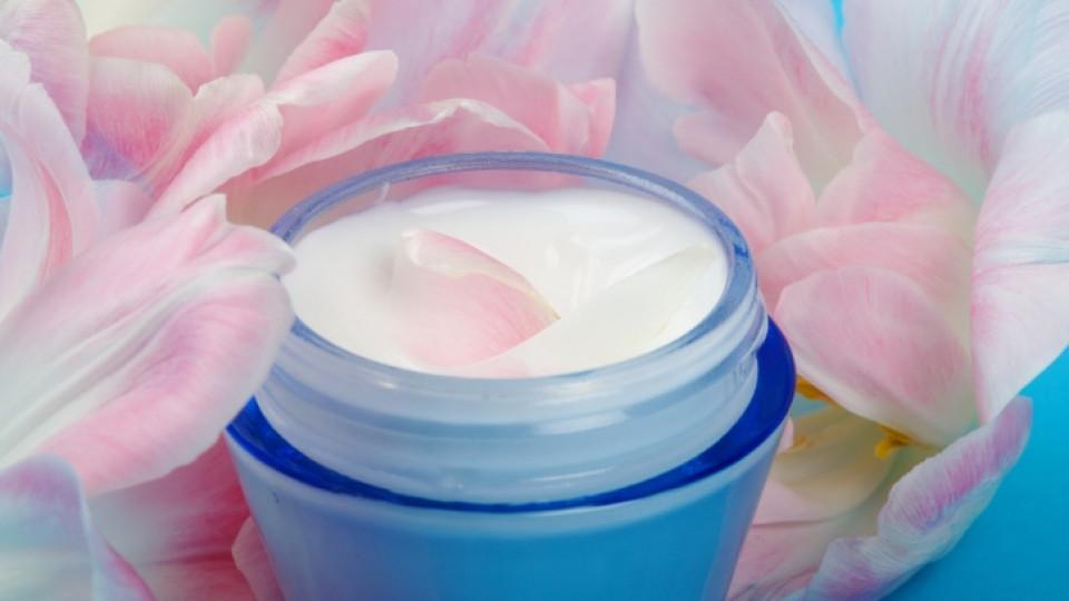 Как да си направим крем за суха кожа