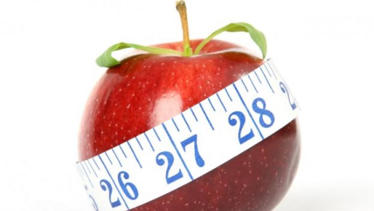 ябълка диета