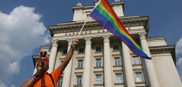"""Шестото издание на """"София Прайд"""" ще се проведе на 22 юни под надслов """"Различни хора, равни права"""""""