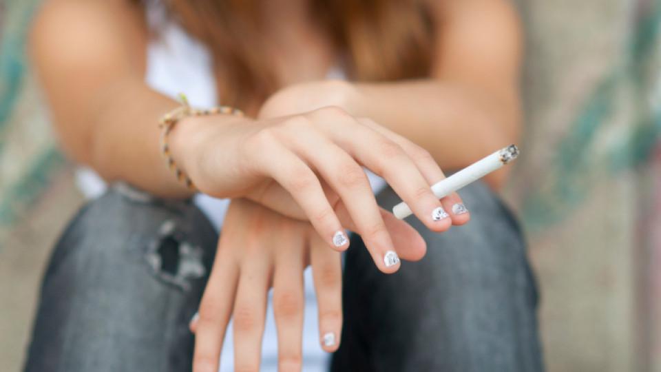 Защо забраните за пушене не помагат