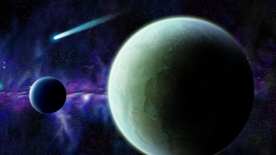 Проявленията на Плутон
