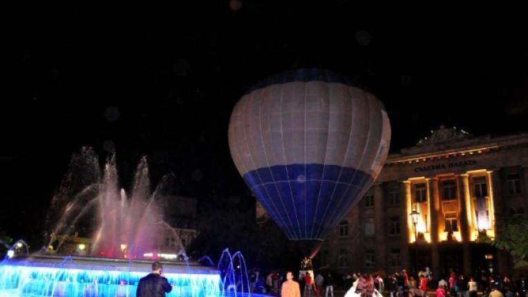 културна столица фестивали Аз градът София Поетики Варненско лято спектакли
