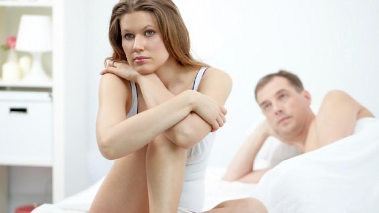 мъж жена интимност изневяра