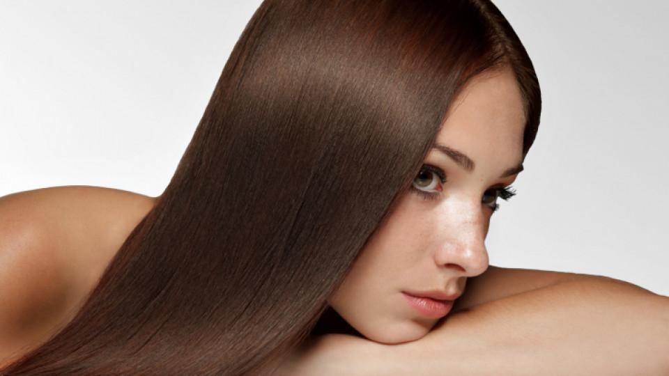 Как да се справим с мазната коса