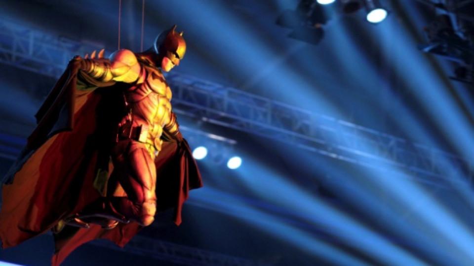 """""""Батман"""" също се нарежда в челната десятка по богатство"""