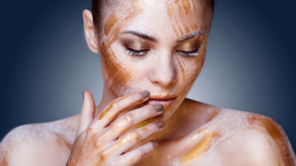 Благородни съставки в козметиката