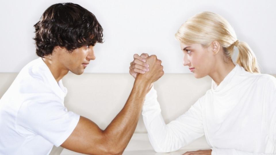Жените по-устойчиви от мъжете