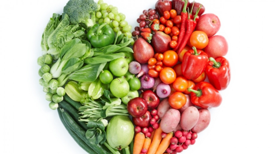 Лечебните храни, наподобяващи човешки органи
