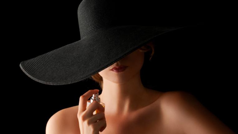аромат парфюм шапка красота мистерия