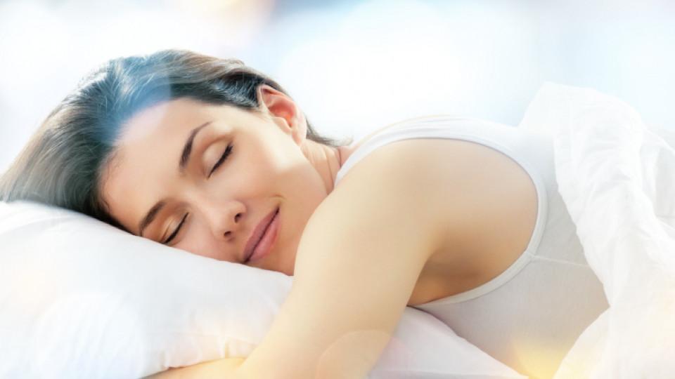 Каква е връзката между съня и отслабването