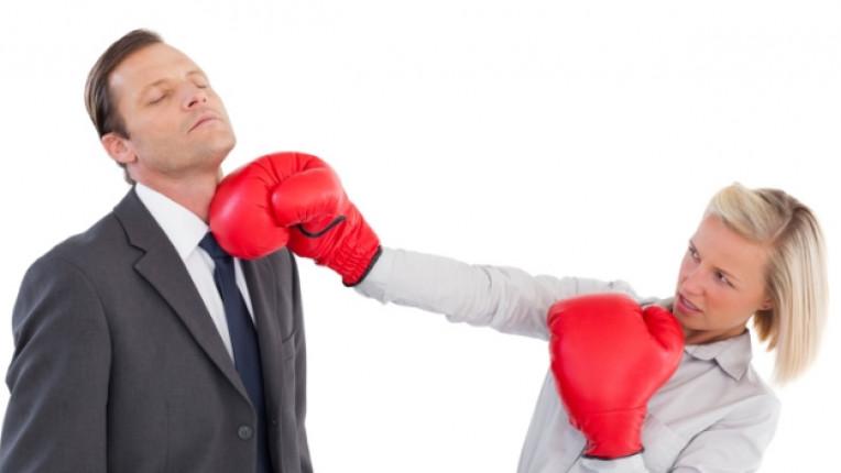двойка брак взаимоотношения връзка спор скандал индикация конфликт личен живот