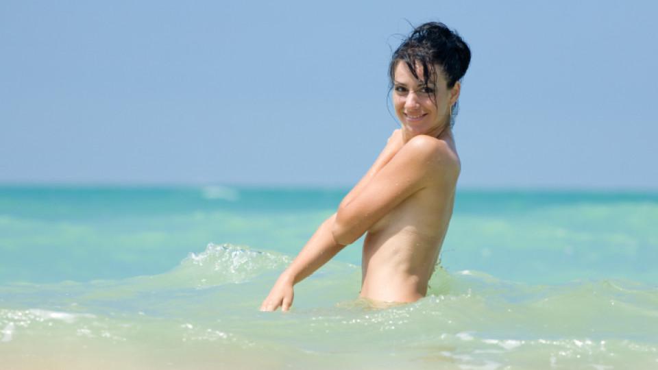 Не винаги разголеното е секси