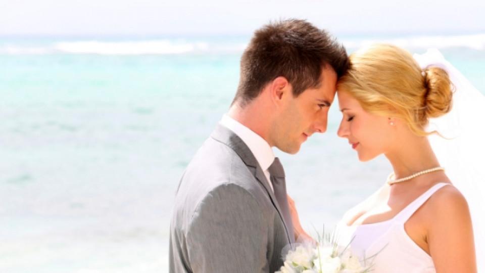Имате ли нужда от сватбен агент?