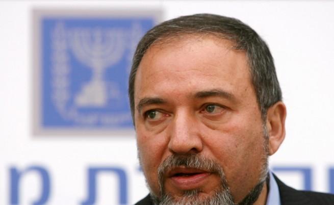 Авигдор Либерман става външен министър на Израел