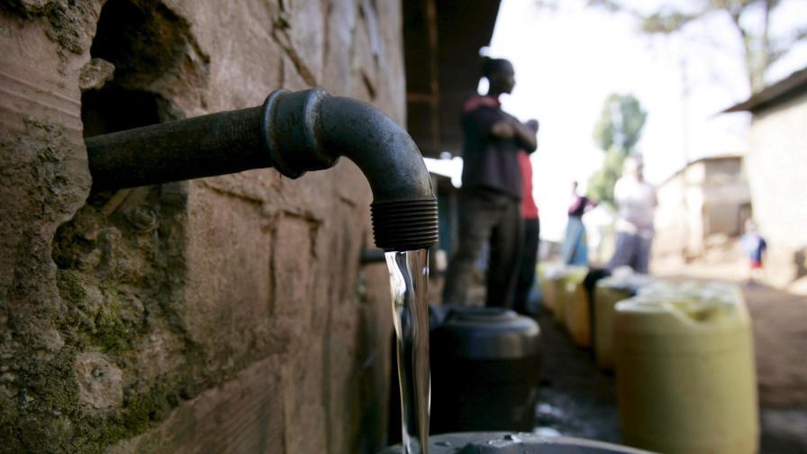 Международният ден на водата е учреден през 1992 г.