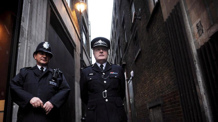 Косовската мафия била най-силната в Лондон