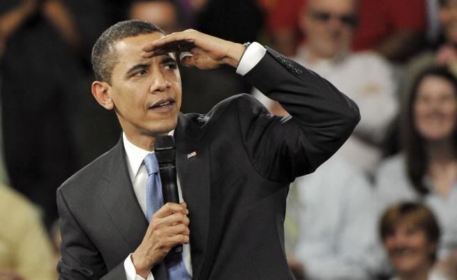 Обама омая европейската младеж с речта си