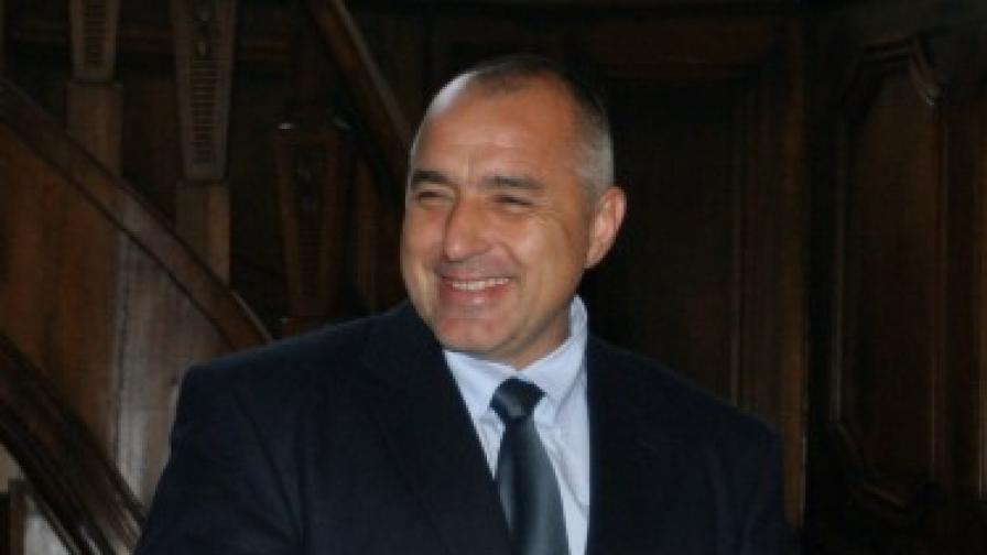 Борисов: София не е била по-чиста