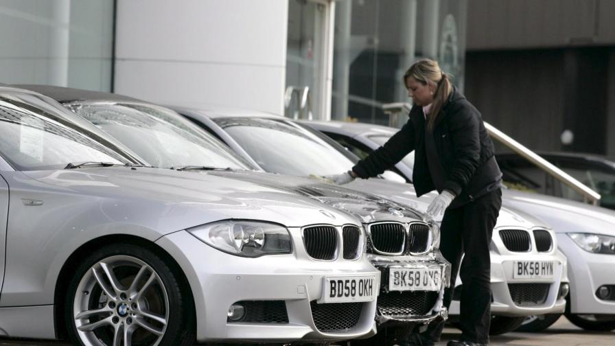 Германия дава още бонуси за нова кола