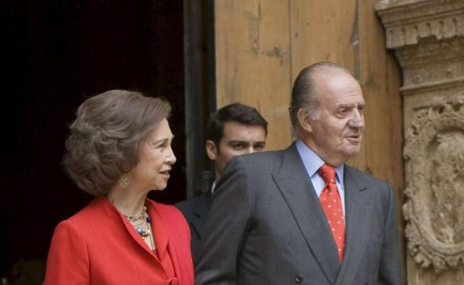 ЕТА планирала атентат срещу крал Хуан Карлос