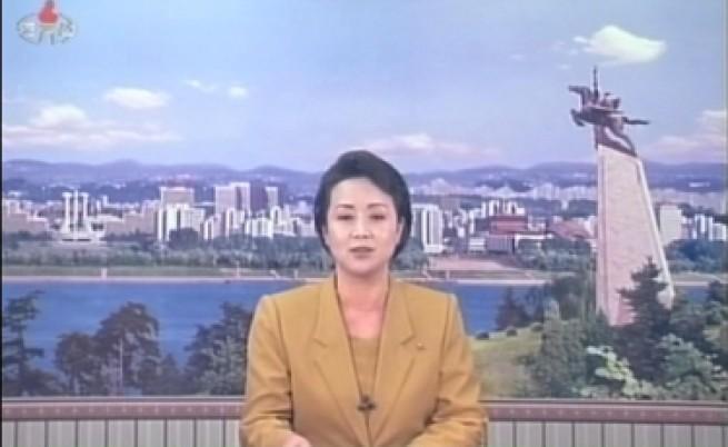 Северна Корея изгони експертите на МААЕ