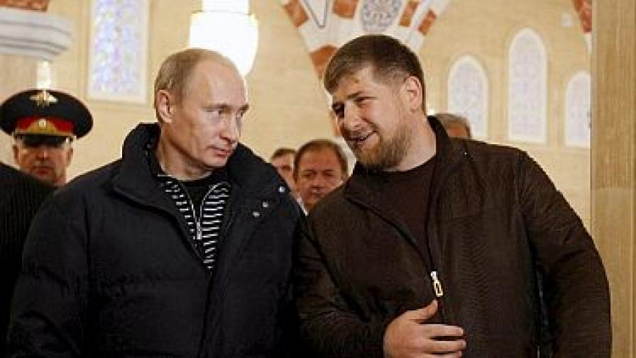 В Русия има един несменяем диктатор и той не е Путин