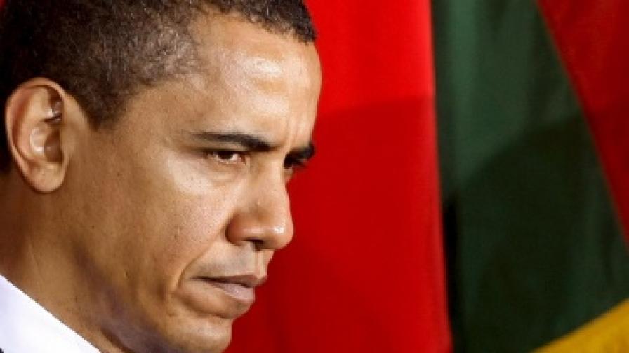 Стоте дни на Обама - най-важното предстои