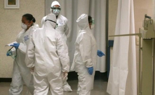Грипът - на крачка от пандемия