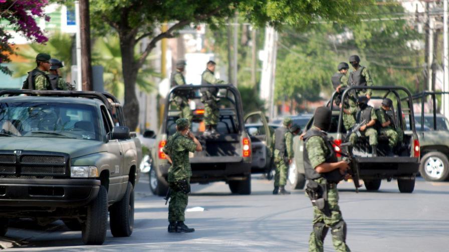 В Мексико арестуваха поредния наркобос