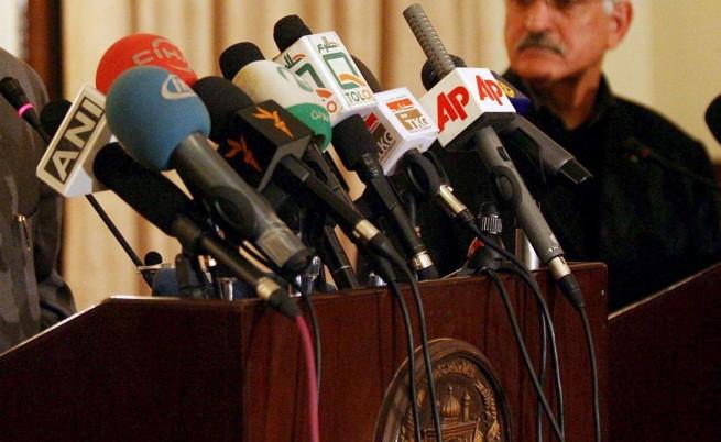"""""""Фрийдъм хаус"""": България е свободна страна, но медиите - не съвсем"""