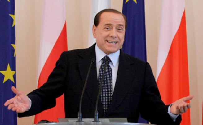 Пак този Берлускони