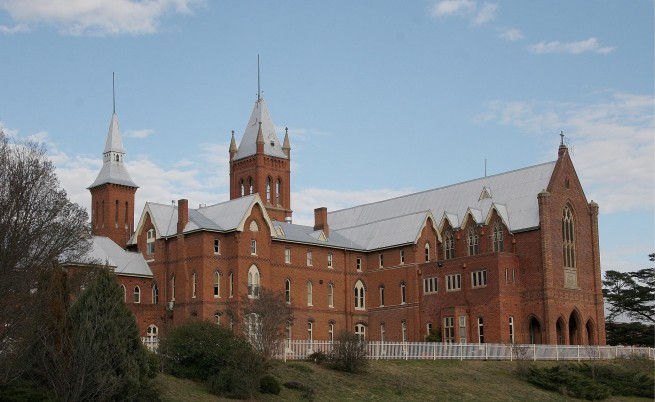 Скандални разкрития за католическите училища в Ирландия